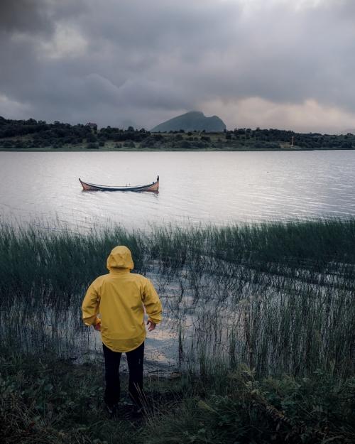 Leknes, Lofoten Islands