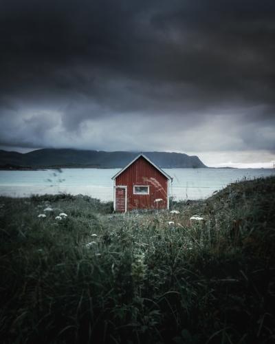 Ramberg, Lofoten Islands